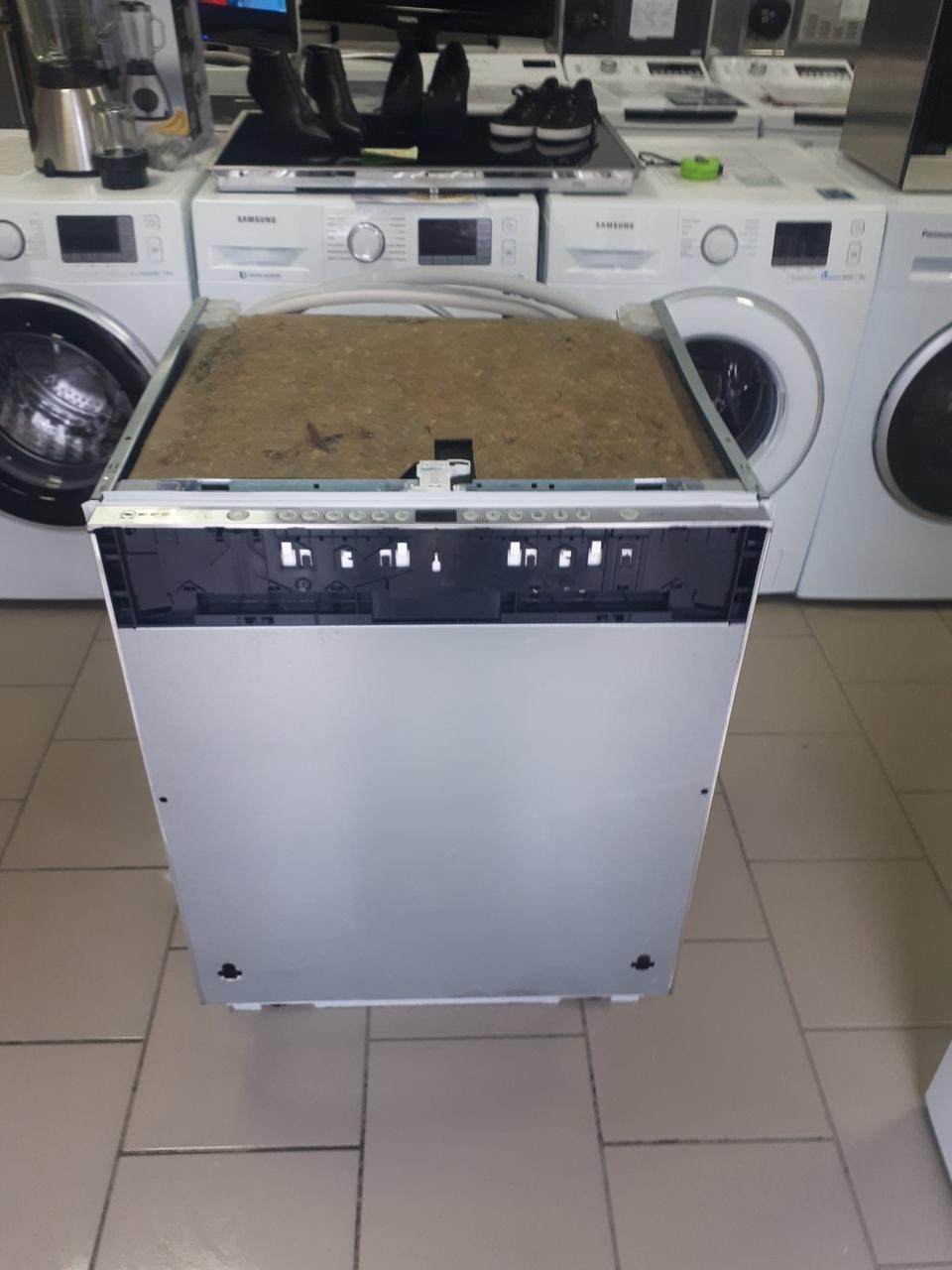 Посудомоечная  машина NEFF GMBHS52M65X8EU  с Германии