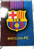 Зошит-Блокнот з символікою FC Барселона, фото 2