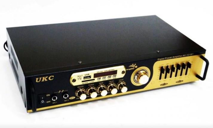 Підсилювач AMP BT 121