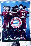 Зошит-Блокнот з символікою FC баварія, фото 2