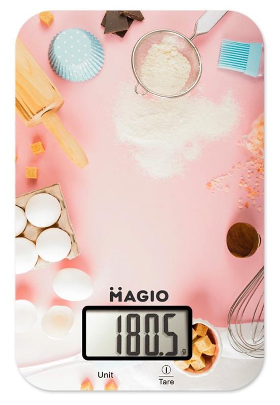 Весы кухонные Magio MG-799 Электронная 5 кг