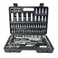 🔝 Набор универсальных торцевых головок Benson (108 предметов), инструменты , Наборы инструментов