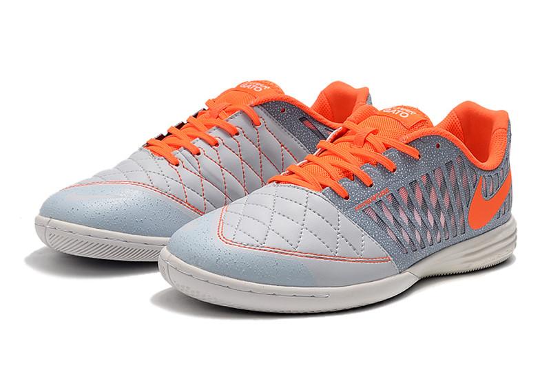 Футзалки (бампы) Nike Lunar Gato II IC