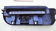 Дополнительный стоп сигнал в дверь Opel Combo, 09179554, 12 22 681, 12 22 881