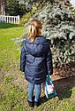 """Детская зимняя куртка """"Колибри"""" для девочки 4-7 лет, фото 6"""