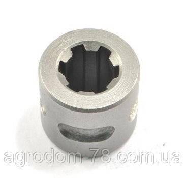 Втулка Т25.22.106 приводу гідронасосу НШ-10 Т-25 (Д-21) 6 шлицов