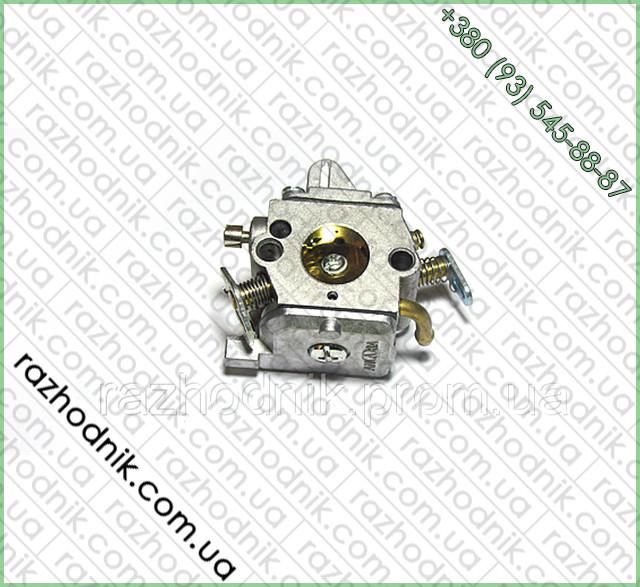 Карбюратор бензопилы Stihl MS 180