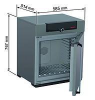 Сушильный шкаф Memmert UF55, 53 л, принудительная конвекция