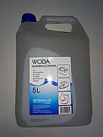 Вода деминерализованная 5л для разбавления семени хряка OrlenOIL (Польша)