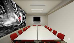 Тканевый натяжной потолок CLIPSO 705S 1001 Beige