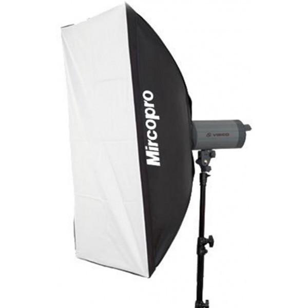 Софтбокс Mircopro SB-030 60x90см для студийных вспышек (байонет Bowens)