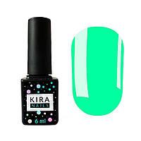 Гель лак Kira Nails 026, 6 мл