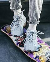 Женская обувь  Adidas Yezzy  + 3 цвета