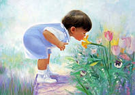 Картина по номерам Menglei Аромат цветов MG1029 40 х 50 см