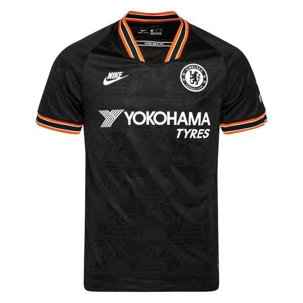 Футбольная форма Челси Chelsea 2019-20, резервная