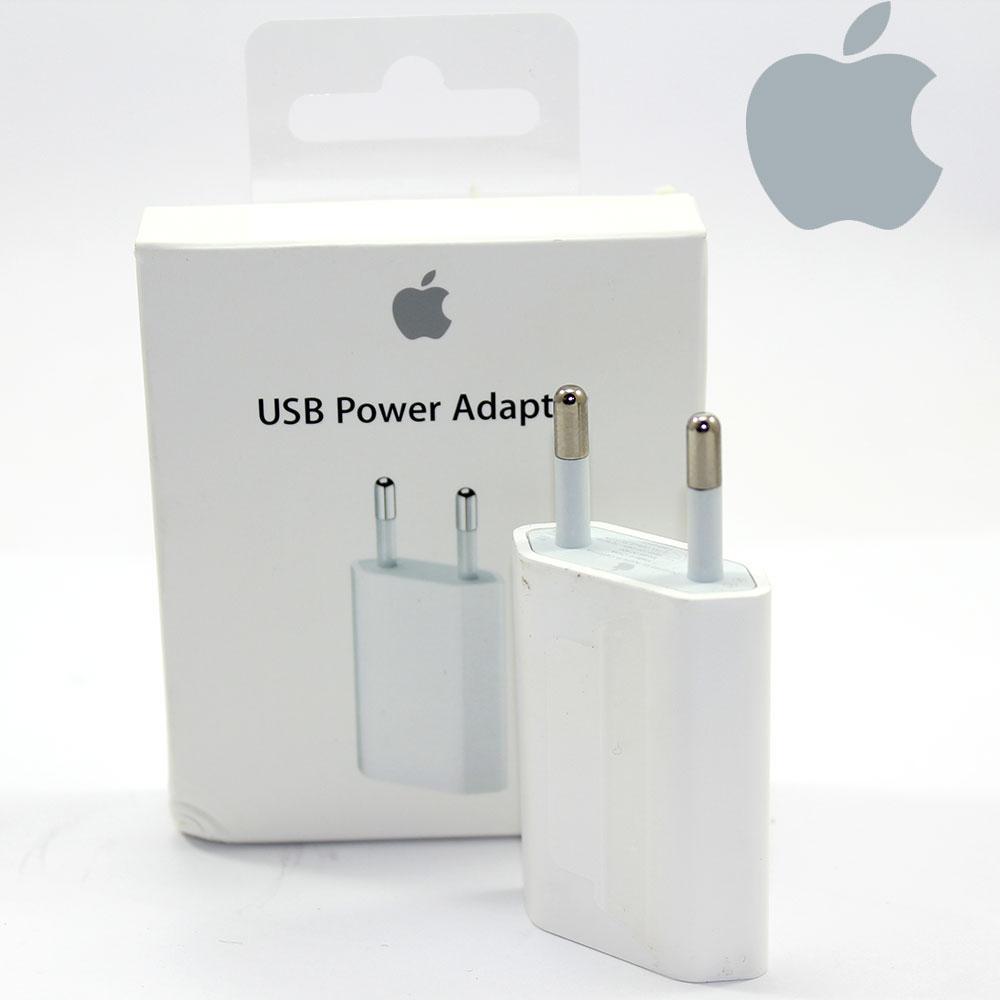 Зарядка для Айфона (Apple Charger MD813M/A)