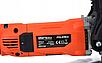 Полировочная машинка kraft & dele KD 1726 + набор губок, фото 7