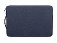 Чехол с ручкой для Macbook Pro 15,4''/16''- темно-синий, фото 3