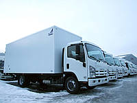 Грузоперевозки 5 тонн, Луцк, Волынская обл.