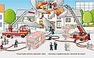Раннее развитие малыша. Пожарные и спасатели (+ наклейки), фото 2