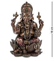 Статуэтка Ганеш - Бог мудрости и благополучия Veronese WS-461