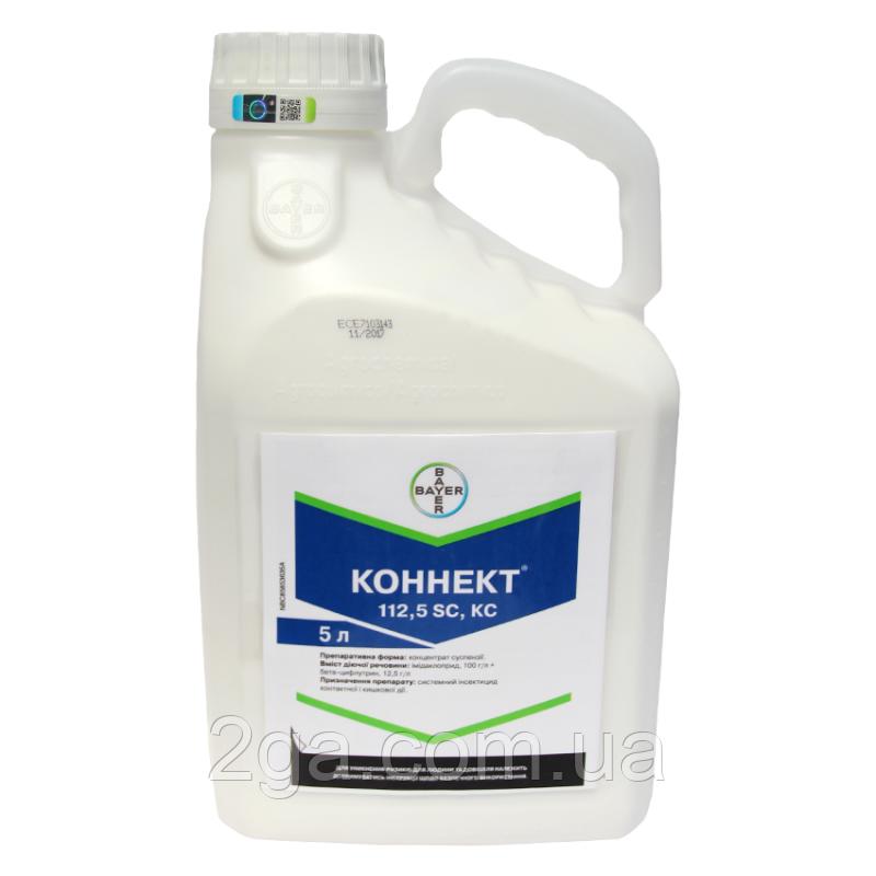 Коннект к.с. - инсектицид, 5 л, Bayer , Германия