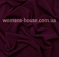 Ткань Super Soft Марсала