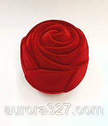 Футляр троянда середня NEW