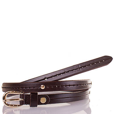 Женский кожаный ремень ETERNO (ЭТЕРНО) ETS5072-10