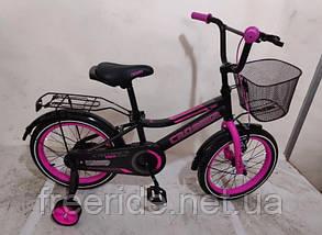 Детский Велосипед Crosser Rocky 12, фото 2