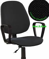 Кресло офисное для персонала FOREX GTP CPT PM60 P C-11, чёрный