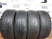 195 55 r15 Michelin Pilot Primacy XSE летние шины бу