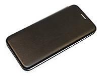 Чехол-книжка Xiaomi Mi9 Lite черный G-Case Ranger Series