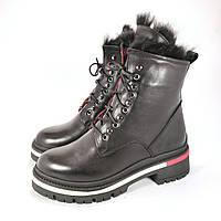 Ботинки зимние Guero