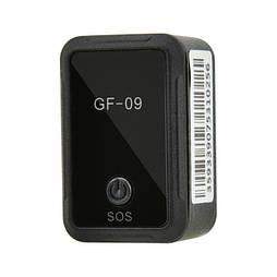 GF-09 2020 Оригинал трекер для контроля  местоположения и звукового фона