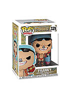 Фигурка Funko POP Franky - One Piece (329) 9.6см