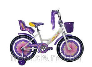 Детский Велосипед Azimut Girls 20, фото 2