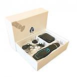 Аппарат для вакуумного массажа + RF лифтинг GBT Electronic Factory DETOX, фото 5