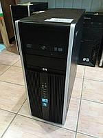 Системный блок HP 8100 Elit / Intel Core i7-860 \ 8 ГБ ОЗУ DDR3 \ 250HDD \ GeForce 9300
