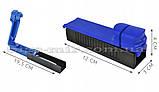 Машинка для набивки сигарет- классическая ОПТ, фото 3