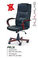Кресло кожанное FELIX