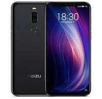 Meizu X8 4/64GB Black Global