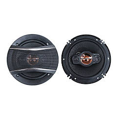 Автомобильная акустическая система Ø165 мм JX-162