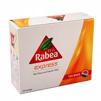 Чай чёрный Rabea 100 пакетов