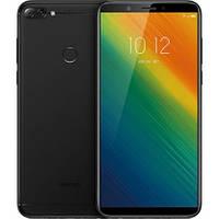 Смартфон Lenovo K9 Note 4/64Gb Black Global