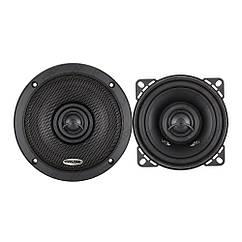 """Автомобильная акустическая система 2х80 Вт Ø 4"""" (10 см) PX-102"""