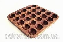 Подставка для 25 яиц / Підставка для 25 яєць