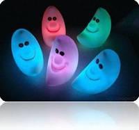 """Оригинальный LED ночник """"Месяц"""", фото 1"""