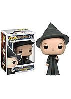 Фигурка Funko POP Harry Potter - Minerva McGonagall (37) 9.6 см
