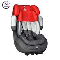 Детское автокресло  Renolux Step 123 / Smart Red, фото 1